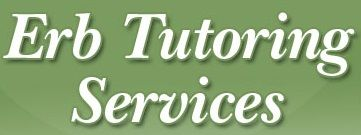 Erb Tutoring Services Templeton California