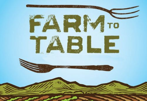 Farm to Table Dinner Montpelier Vermont