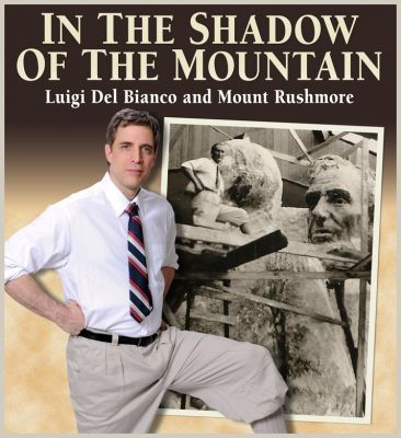 """""""In The Shadow of the Mountain"""" - Luigi's Story, STUDENT MATINEE Barre Vermont"""
