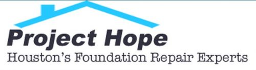 Project Hope Foundation Repair Houston Texas
