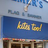 Elmer's Flag & Banner, Kites Too Portland Oregon