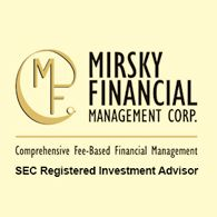 Mirsky Financial Management Corporation Pittsford New York