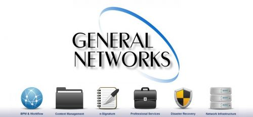 General Networks Corporation Glendale California