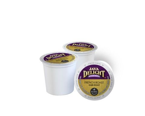 The Java Delight brand K-Cup® packs, which became available this month, bring together the quality a ...