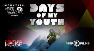 FILM: Days Of My Youth (2014) Stowe Vermont