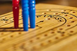 Drop-In Cribbage Stowe Vermont