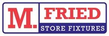 M. Fried Store Fixtures Brooklyn New York
