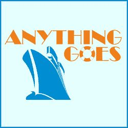 "Peoples Academy Stage Company presents ""Anything Goes"" Morrisville Vermont"