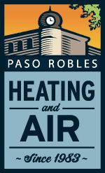 Paso Robles Heating and Air Paso Robles California