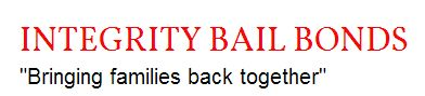 INTEGRITY BAIL BONDS Clearwater Florida