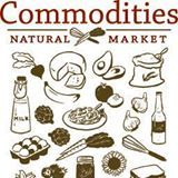 Commodities Natural Market Stowe Vermont