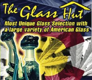 The Glass Hut Denver Colorado
