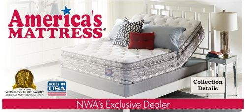 America's Mattress Springdale Arkansas
