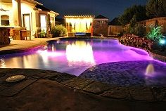 Baja Custom Pools and Spas Austin Texas