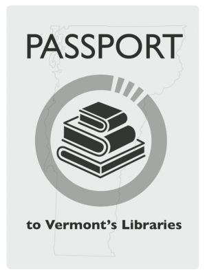 Passport to VT Libraries