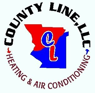 County Line LLC Heating And Air Conditioning Columbus Georgia