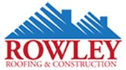 Rowley Roofing and Construction Frisco Texas