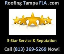 Roofing Tampa FLA Services Tampa Florida