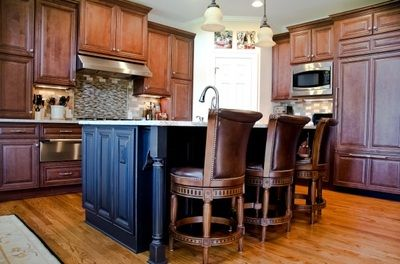 Stock Cabinetry Oriental North Carolina