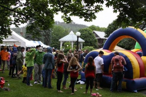 Waterbury Kidsfest Waterbury Vermont