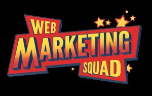 Web Marketing Squad Tampa Florida