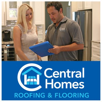 Central Homes Roofing & Flooring longwood Florida