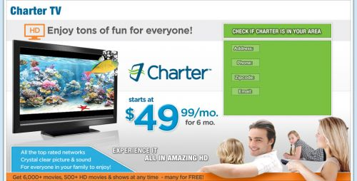 Charter Communication Columbus Ohio
