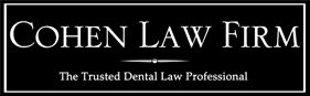 Cohen Law Firm PLLC Plano Texas