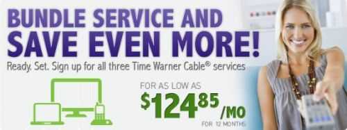 Time Warner Cable Jacksonville Florida