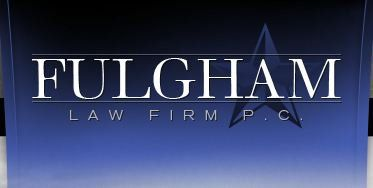 Fulgham Law Firm P.C. Fort Worth Texas