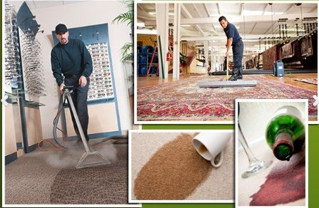 Office Carpet Cleaning ny New York