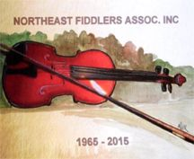 50th Anniversary Celebration for the Northeast Fiddlers Association Waterbury Center Vermont