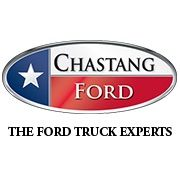 Chastang Ford Houston Texas