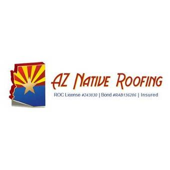 Arizona Native Roofing Peoria Arizona
