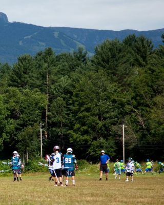 Stowe Lacrosse Tournament Stowe Vermont