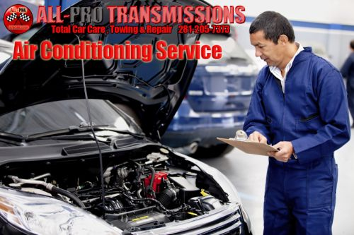 Tomball Transmission Auto Repair Tomball Texas