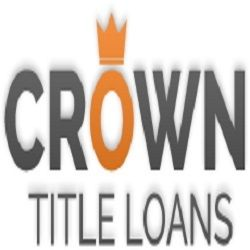 Crown Title Loans Fairfield California
