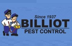 Billiot Pest Control - Harvey Harvey Louisiana