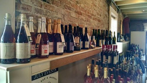 Continue your wine education at the Cork! Waterbury Vermont