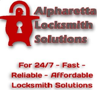 Alpharetta Locksmith Solutions Alpharetta Georgia