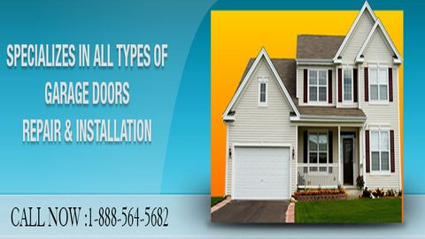 The Local Garage Door Repair Elgin Illinois