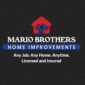 Mario Brothers Handyman Service Commerce Commerce Township Michigan