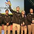 Young Williamstown Man Heads to Brazil for International WorldSkills Competition - The World  Williamstown Vermont