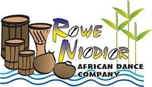 Rowe Niodior African Dance Company Detroit Michigan