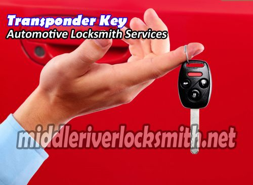 Quick Middle River Locksmith