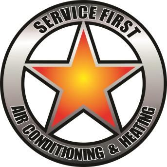 Service First Air Conditioning and Heating San Antonio Texas