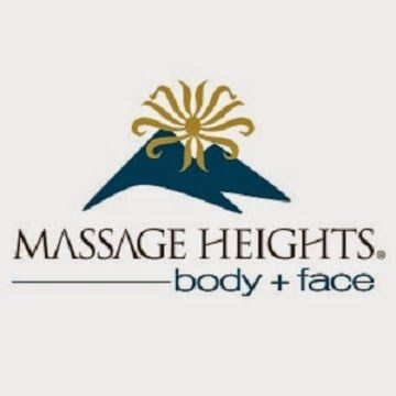 Massage Heights Canyon Park Bothell Washington