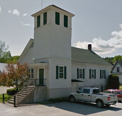 Middlesex Town Hall Middlesex Vermont