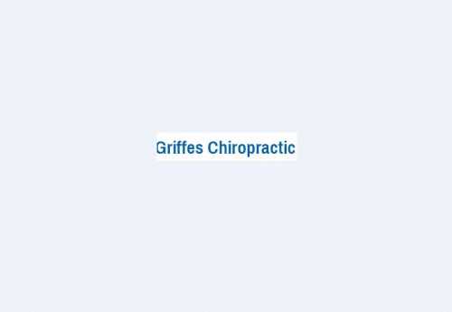 Griffes Chiropractic Thousand Oaks California