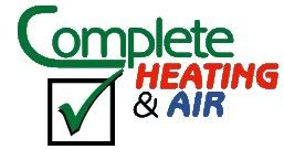 Complete Heating & Air